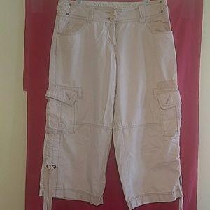 Cabi pants style# 566